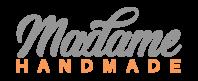Madame Handmade Logo